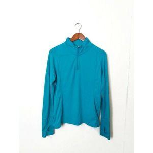 alo WM Med (?) 1/4 Zip Pullover